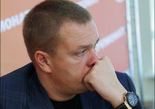В Москве напали на директора баскетбольного клуба ЦСКА