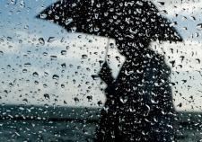 В Екатеринбург придут дожди