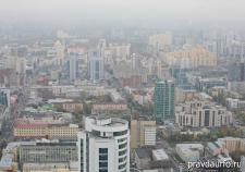 В Свердловской области пройдут сильные дожди