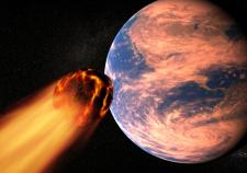 Гигантский астероид приближается к Земле 2015 последствия