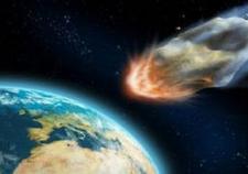 Астероид летит к Земле 2015