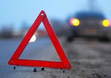 На трассе Екатеринбург – Тюмень произошло массовое ДТП