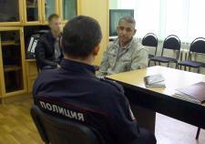 В Тобольске задержали подозреваемого в 6 разбойных нападениях на автозаправки