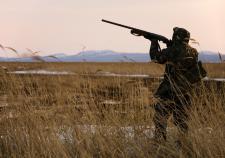 Жителя Ноябрьска заподозрили в случайном убийстве рыбака
