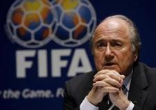 Блаттера и Платини отстранили от футбольной деятельности на 8 лет