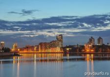 Численность населения в Екатеринбурге перевалила за 1,5 миллиона