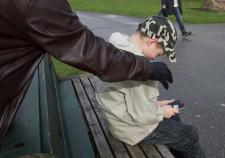Жительница Нижневартовска отбила двух девочек у маньяка