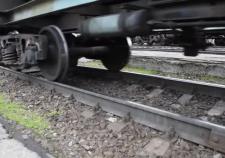 В Курганской области 5-летнего ребенка сбил поезд