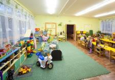 Роспотребнадзор и прокуратура пришли в детский сад на Ботанике
