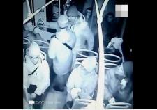 В Екатеринбурге пассажир избил кондуктора до потери сознания