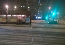В Челябинске водитель без прав насмерть сбил пешехода
