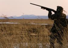 Охотник из Богдановича случайно застрелил коллегу