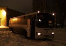 В Екатеринбурге водитель попал под колеса собственного автобуса