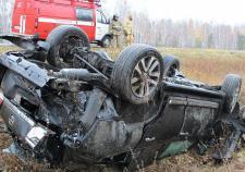 В Челябинской области суд вынес приговор виновнику гибели директора «Руслады» в ДТП