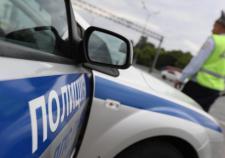 В Свердловской области пьяный водитель Lexus врезался в большую группу людей