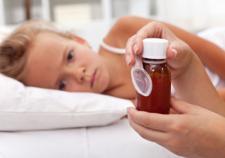 Три непривитых ребёнка из Екатеринбурга заболели коклюшем