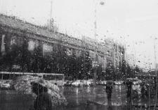 На следующей неделе Екатеринбург зальют дожди