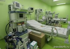 В Кушве следователи проверяют инцидент с беременной пациенткой больницы