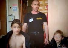 Охранник свердловского вуза спас тонувшего на Городском пруду ребенка