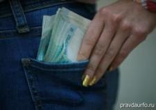 Тюменку-рецидивистку заподозрили в серии краж женских кошельков