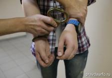 Подозреваемого в убийстве матери 15-летнего екатеринбуржца взяли под стражу