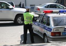 На пьяного водителя из Лангепаса завели «уголовку»