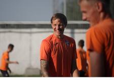 «Роналду» и «Месси» выиграли конкурс поздравлений Романа Павлюченко