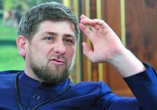 Кадыров Инстаграм