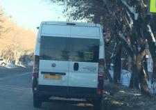 В Тюмени пойдет под суд пойманный со «спайсом» водитель маршрутки