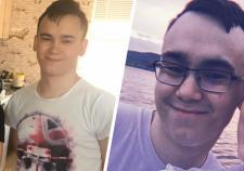В Екатеринбурге волонтеры начали поиски пропавшего 19-летнего студента