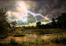 Челябинцев предупредили о резком ухудшении погоды