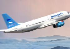 Предыдущий техосмотр рухнувшего Airbus A321 был в 2014 году