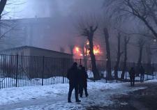 Пострадавший после взрыва газа в жилом доме Магнитогорска ребенок умер в больнице