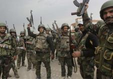 Война в Сирии последние новости