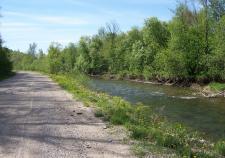 В реке Аша Челябинской области утонул ребенок
