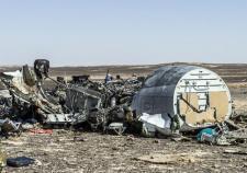 Крушение А321 погибшие