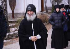 Суд РПЦ в Екатеринбурге вынесет приговор схиигумену Сергию за обвинение власти в сатанизме