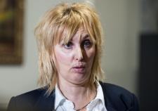 Светлана Рябова мать Юлии Прокопьевой-Лошагиной