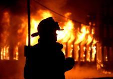 В Челябинской области мальчики 4 и 5 лет погибли при пожаре