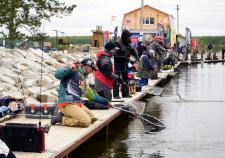 Весенний турнир гуманной рыбалки Ural Trout Cup пройдет в Челябинской области