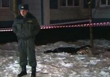 В Тюмени расследуют смерть упавшей из окна 12-летней девочки