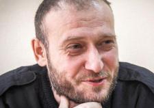 Дмитрия Ярош последние новости
