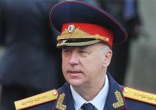 Бастрыкин поручил арестовать екатеринбуржца, избившего 4-летнего сына