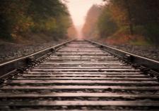 50-летний житель Челябинской области попал под грузовой поезд