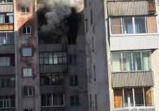 В Екатеринбурге произошел взрыв в многоэтажке