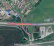«Уралуправтодор» перекрыл Московский тракт под Екатеринбургом